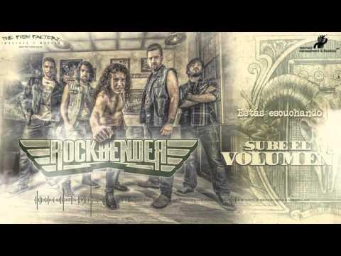 Rockbender - Sube El Volumen