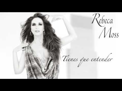 REBECA MOSS - Volveré Por Ti ( Official Lyric Video )