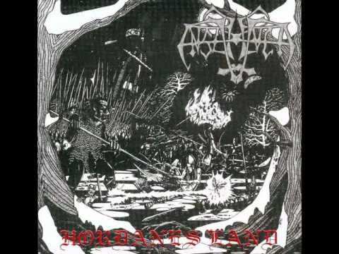 Enslaved - Slaget I Skogen Brotenfor