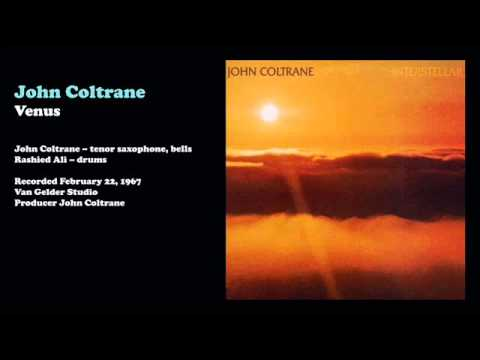 John Coltrane - Venus (1967)
