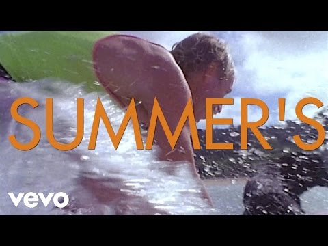 Maroon 5 - This Summer's Gonna Hurt Like A Motherf****r (Explicit) (Lyric Video)