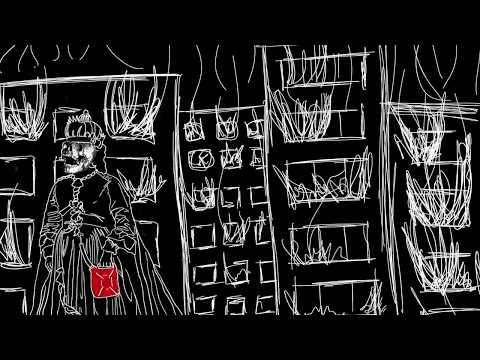 """MIRLOBLANCO """"Reinas salvajes"""" (video lyric oficial)."""