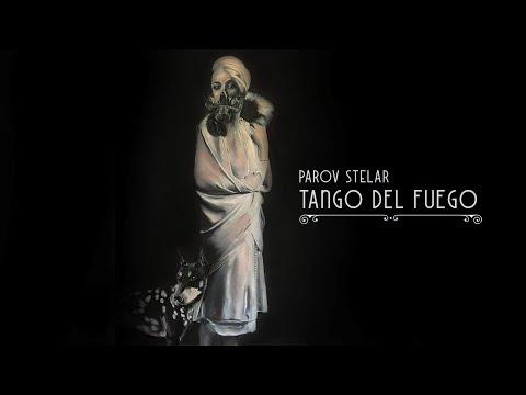 Parov Stelar & Georgia Gibbs - Tango Del Fuego (Official Video)