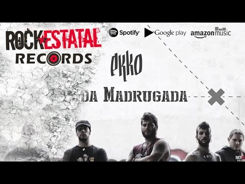 Ekko - Cada Madrugada (Audio Oficial)