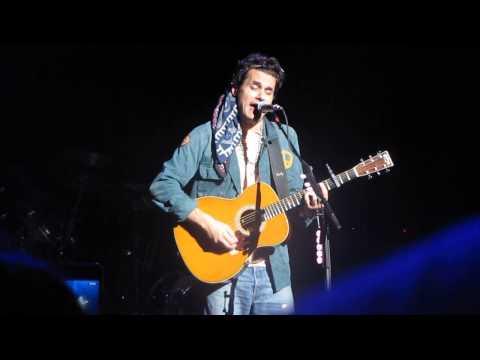 """Comfortable"" John Mayer"