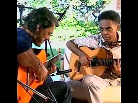 TOQUINHO & GILBERTO GIL   Tarde em Itapoã