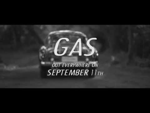 Los Brazos - 'GAS' Album Announcement Video