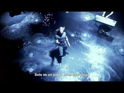 Stratovarius - Hunting High and Low [HD] (subtitulado al español)