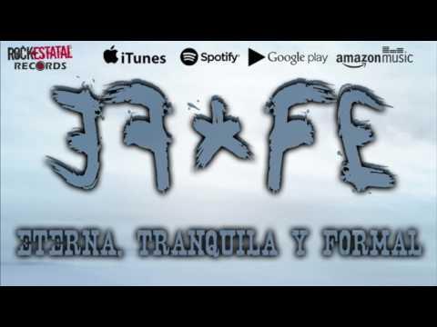 Effe - Eterna Tranquila y Formal (Audio Oficial)
