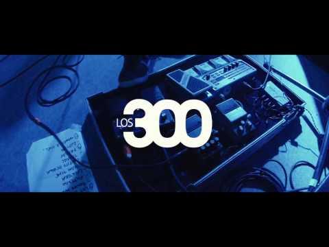 """LOS 300 """"Friday"""" Directo, Imagina Funk 2016"""