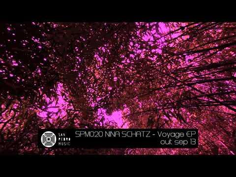 SPM020 Nina Schatz EP