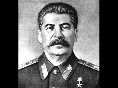 Los Monstruitos - Slava Stalin