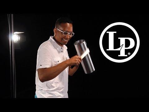 LP | Merengue Guiro with Scraper (LP305)