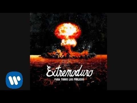 Extremoduro - Locura transitoria (Audio oficial)