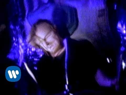 Stone Temple Pilots - Plush (Official Music Video)