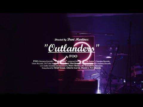 Outlanders - FOO