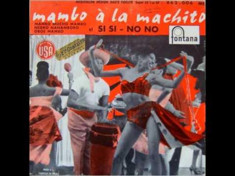 Machito - Mambo Inn