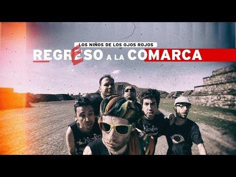 Los Niños de los Ojos Rojos - Regreso a la Comarca (Videoclip Oficial)