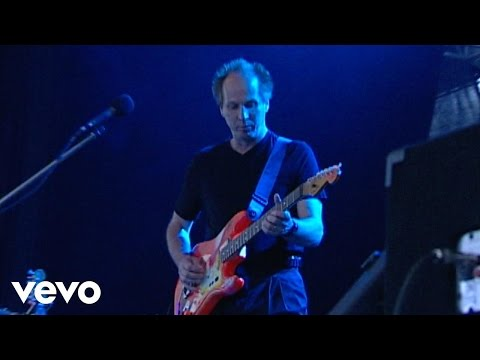 King Crimson - FraKctured (Live in Bonn, Germany 2000)