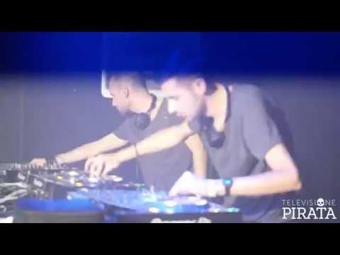 The Gods Planet (Claudio Prc & Ness) @ Shame Clubbing / Pika Future Club