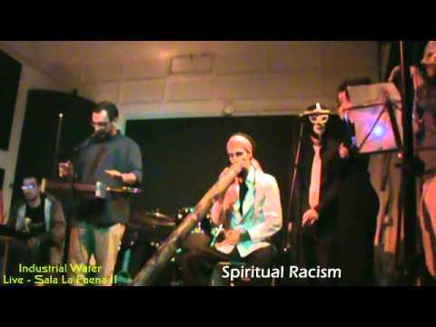 Live - Spiritual Racism