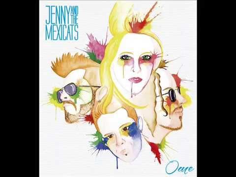 Frenético ritmo Jenny And The Mexicats