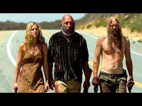 Los Renegados del Diablo (Trailer español)