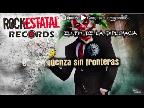 Malos Vicios - Vergüenza sin Fronteras (Audio Oficial)