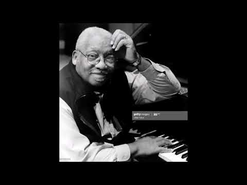 Joe Cool´s Blues - Ellis Marsalis - Oh, Good grief!