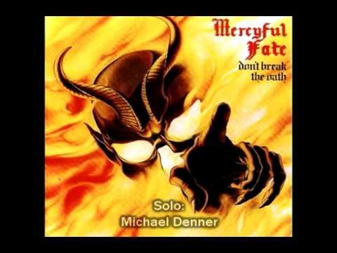 Mercyful Fate - Welcome Princes of Hell (Subtitulos en Español)