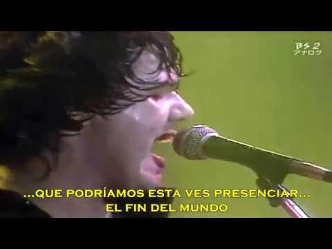 Gary Moore - The End Of The World (Subtitulos en Español)