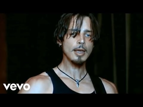 Chris Cornell - Can't Change Me (Official Music Video)