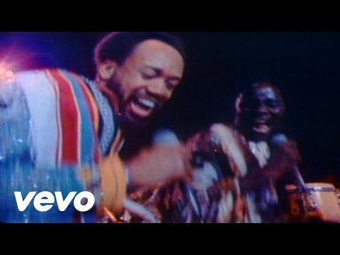 Earth, Wind & Fire - Serpentine Fire (Official Video)