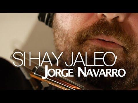Si hay jaleo - Jorge Navarro (los directos con calma)