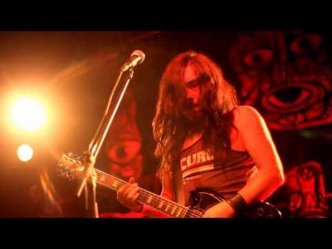 Demonauta - Astro II (Official Video 2017)
