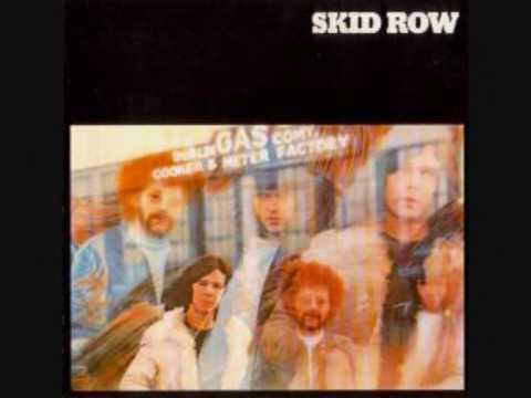 Skid Row - O I'll Tell You Later (Ireland 1970)