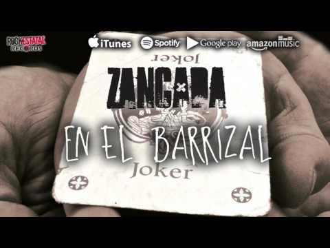 Zancada - En el barrizal (Audio Oficial)