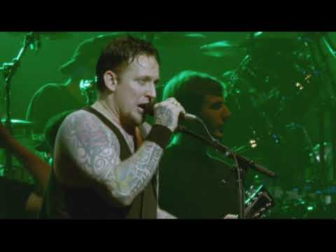 Thanks - Volbeat - Live From Beyond Hell Above Heaven