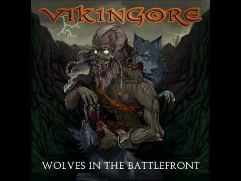 Vikingore - Forgotten by the Gods