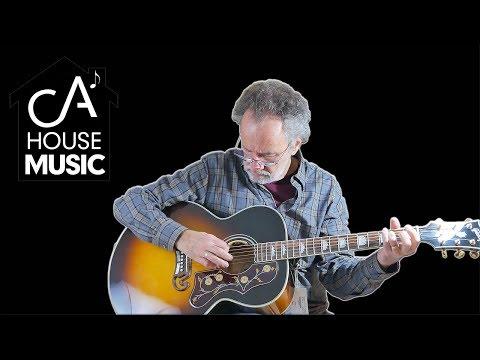Gibson SJ-200 Standard 2019 Acoustic-Electric Guitar Vintage Sunburst