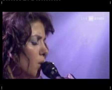 Katie Melua - Faraway Voice (live AVO Session)