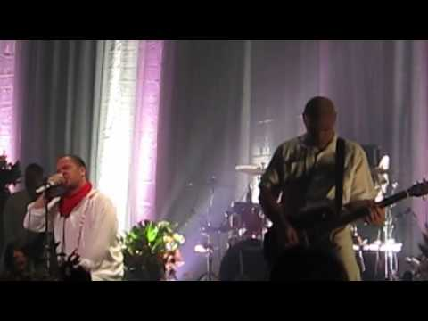 "FAITH NO MORE 2015 NEW SONG UNTITLED ""Cone of Shame"""