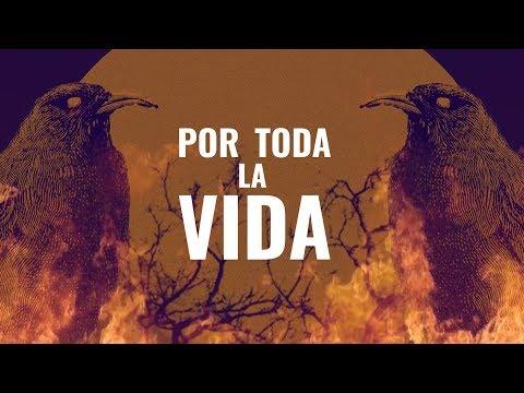 Verdugo - Por Toda La Vida (Lyric Video)