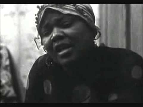 Bessie Smith :: Nobody Knows You When You're Down and Out