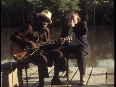 "John Lee Hooker And Van Morrison: ""Baby Please Don't Go"" (1992)"