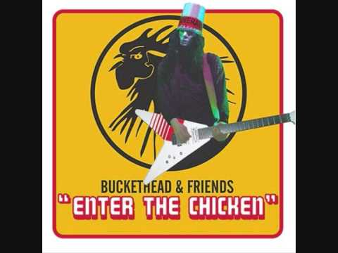 "Buckethead - Coma (Featuring Azam Ali & Serj Tankian) - ""Enter the Chicken"""