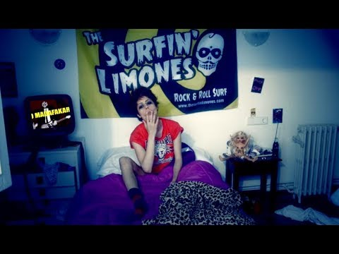 The Surfin' Limones - Lola (videoclip oficial)