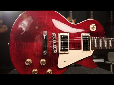 Gibson 2016 Les Paul Studio T