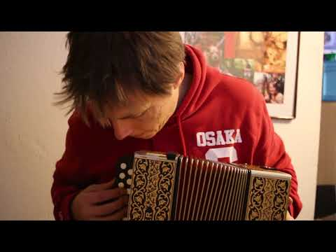 Hohner Pokerwork Vienna 2915 accordion test