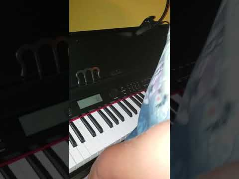 Vidaxl piano
